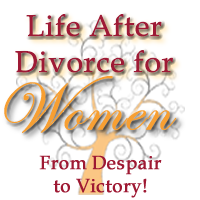 Life After Divorce for Women