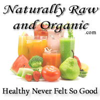 Naturally Raw and Organic Foods