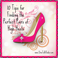 10 Tips for Finding the Perfect Pairs of High Heels