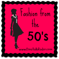 Fashion Through the Years – 1950's Style