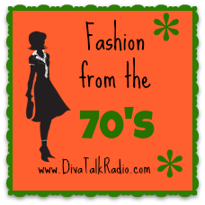 Fashion Through the Years – 1970′s Style