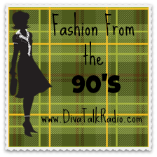 Fashion Through the Years – 1990′s Style