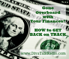 Gone Overboard with Your Finances? How to Get Back on Track