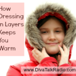 how layers keep you warm