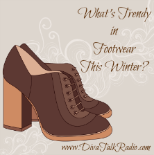 What's Trendy in Footwear This Winter?