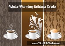 Winter-Warming Delicious Drinks