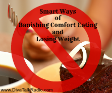 banishing comfort eating