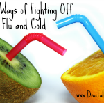 fight off colds flu