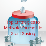 top strategies start saving