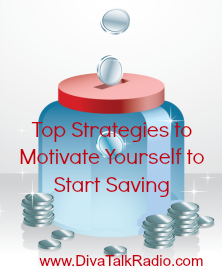 Top Strategies to Motivate Yourself to Start Saving