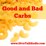 good and bad carbs