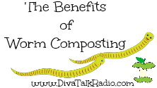 benefits of worm composting