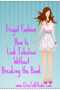 Frugal Fashion: How to Look Fabulous Without Breaking the Bank