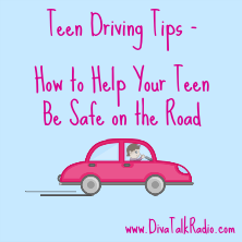 Teen Driving Tips – How to Help Your Teen Be Safe on the Road