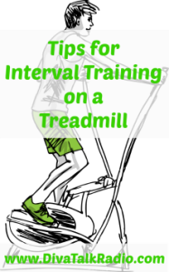 Tips for Interval Training on a Treadmill