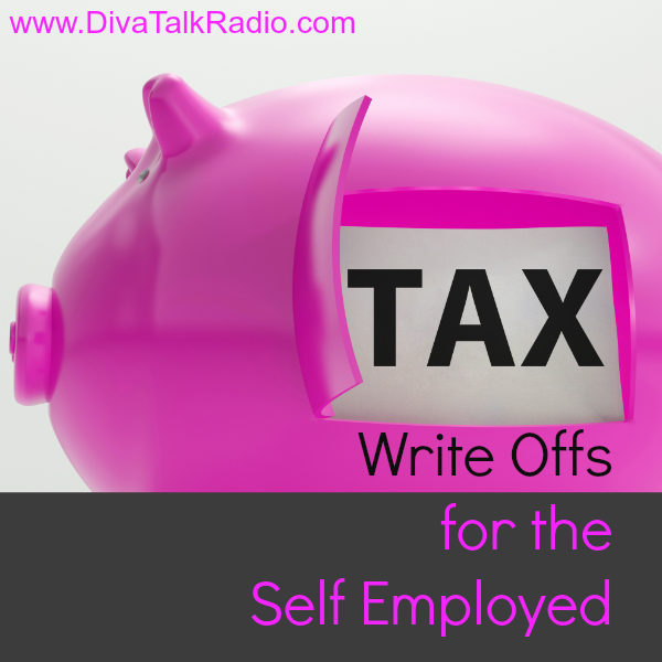 self employed write offs Self-employed taxpayers can deduct certain expenses that salaried or unemployed filers cannot meal and entertainment expenses, for instance, may be.