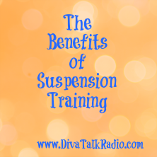 The Benefits of Suspension Training
