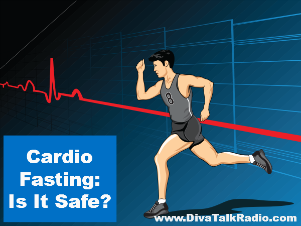 cardio fasting is it safe