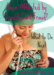 Been Affected by Credit Card Fraud? – What to Do Next