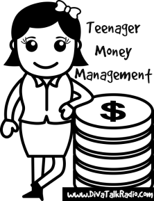 Teenager Money Management