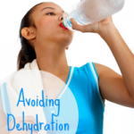 avoid dehydration