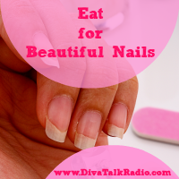 Eat for Beautiful Nails