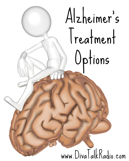 alzheimer treatment options