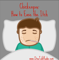 chickenpox-ease itch