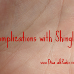 complications with shingles
