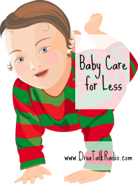Baby Care for Less