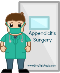 Appendicitis Surgery