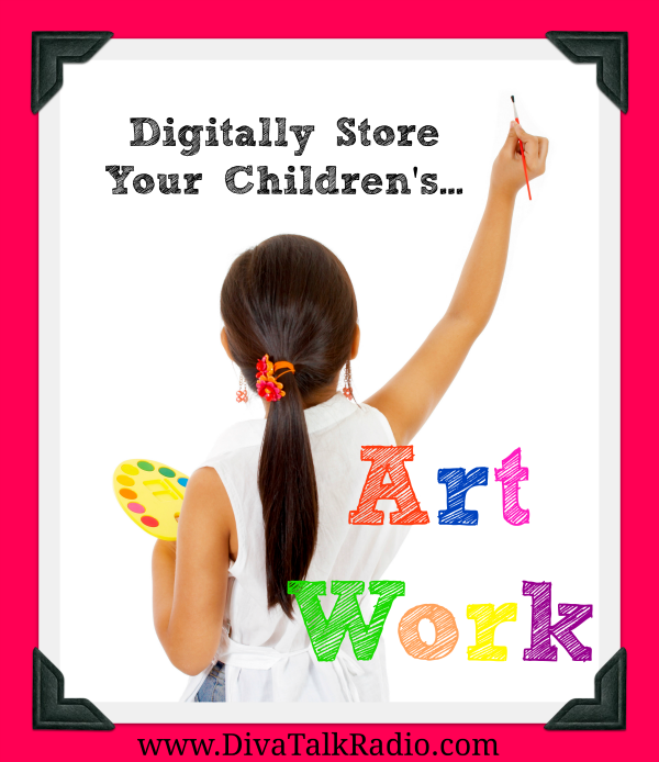 digitally-store-your-childrens-artwork