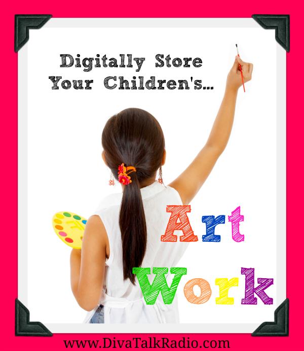 digitally-store-your-childrens-artwork