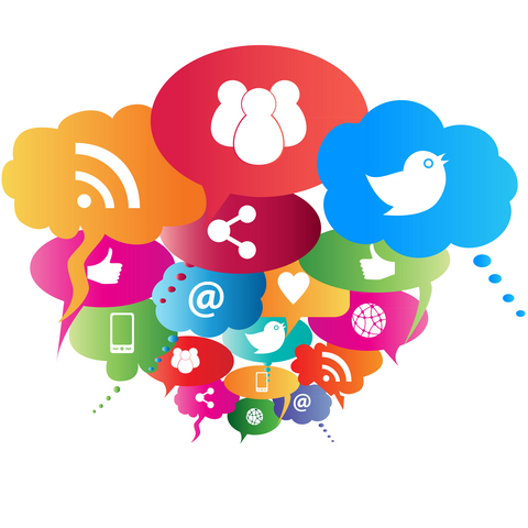 6 Tips to Getting Started with Social Media Sites